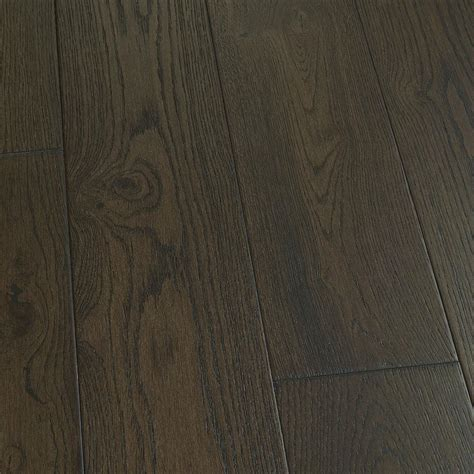 Wide Plank Engineered Wood Flooring Malibu Wide Plank Oak Oceanside 1 2 In Thick X 7 1 2 In Wide X Varying Length