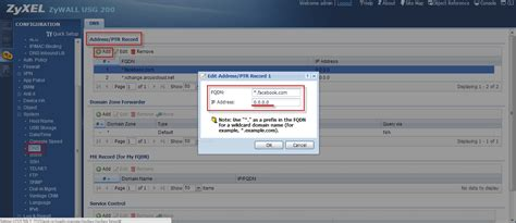 Ip Address Block Lookup Block Specific Ip Address Vpn Client Openwrt
