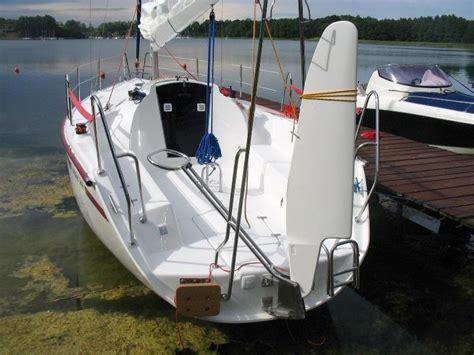 jacht twister 780 sprzedam twister 780 czarter jacht 243 w online w mjacht pl 541