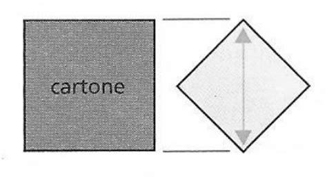 posa piastrelle in diagonale posa in opera di un pavimento in quadri di pvc