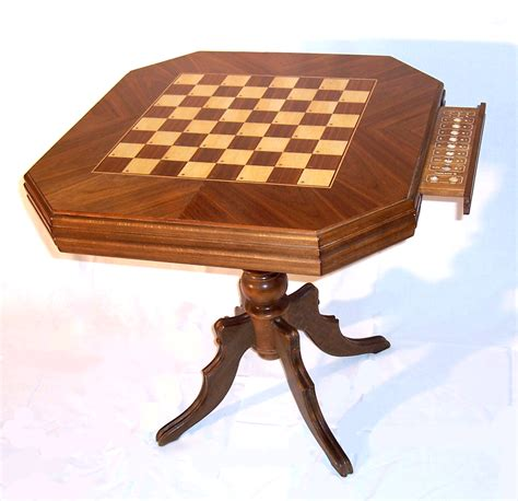 table echiquier table 233 chiquier