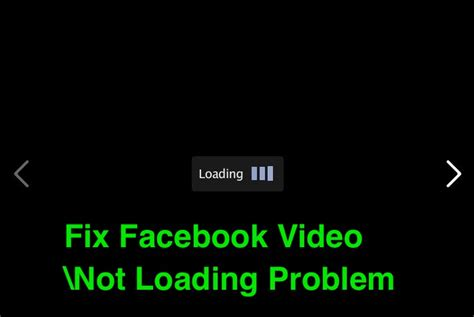 not loading how to fix loading problem
