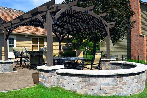 Backyard Creations Backyard Landscaping Back Yard Landscape Design