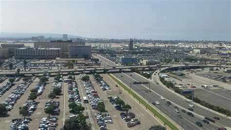 lincoln airport parking file los angeles airport lincoln boulevard aerial view