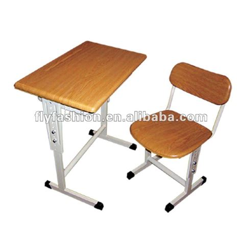 used study desk furniture for sale modern student table and chair set used furniture