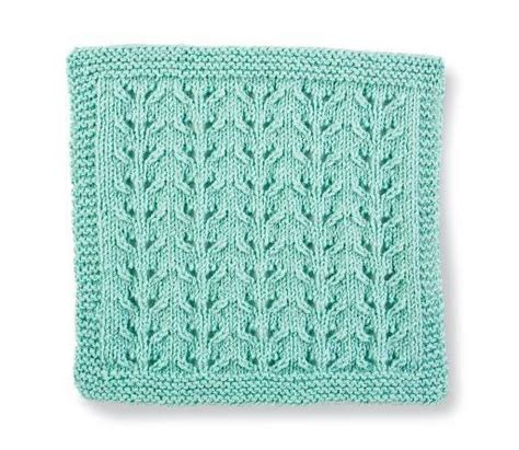 how do you block knitting build a block series knit stitch block 1 lacy eyelet