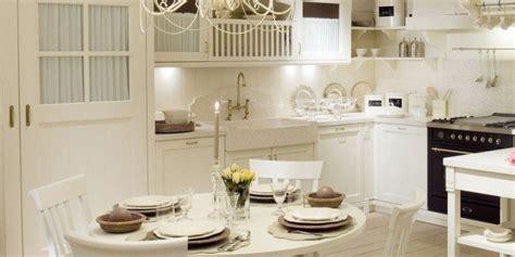 Cucine Country Romantiche by Cucine Classiche Cose Di Casa