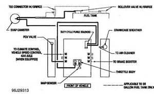 Brake Line Diagram For 1997 Dodge Dakota I Need A Vacuum Line Diagram For A 99 Dodge Dakota 318 Fixya