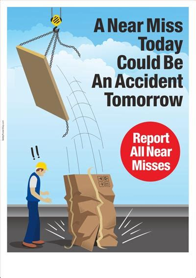 Near Miss near miss accidents for