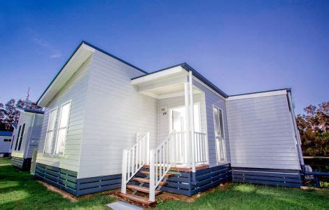 Byron Bay Caravan Park Cabins by Byron Bay Caravan Park New South Wales