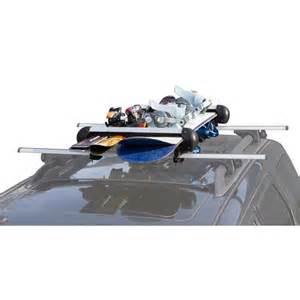 apex sport racks car ski rack fits 4 pairs of skis
