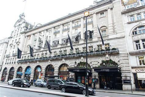 Or Le Le Meridien Piccadilly Hotel Mondomulia