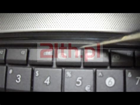 Keyboard Asus K42je how to replace keyboard in asus n43j