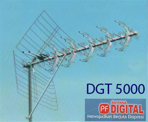 Antena Pf Digital Jual Antena Luar Pf Digital 5000 Jodohnya Tv Led Lcd
