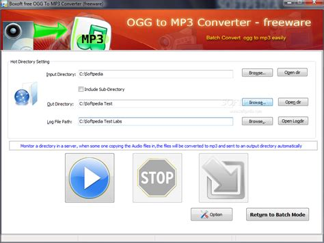 download converter mp3 to ogg free boxoft free ogg to mp3 converter download