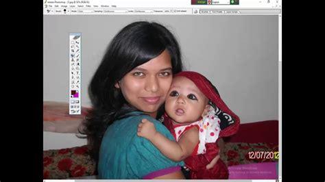adobe photoshop tutorial youtube in bangla adobe photoshop bangla tutorial 7 about healing brush