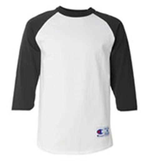 Tshirt Kaos Converse 2 custom baseball tees chion mens 100 cotton raglan sleeve