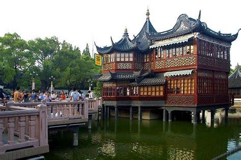 china garden downtown