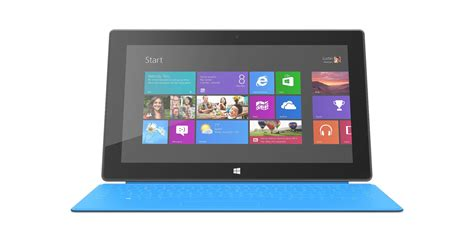 Microsoft Surface Tablet microsoft surface rt tablet is now available for pre order experts exchange