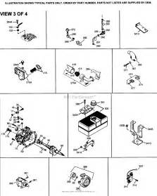 tecumseh hm100 159409r parts diagram for engine parts list 3