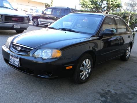 2003 Kia Spectra For Sale Los Angeles New Used Cars For Sale Backpage