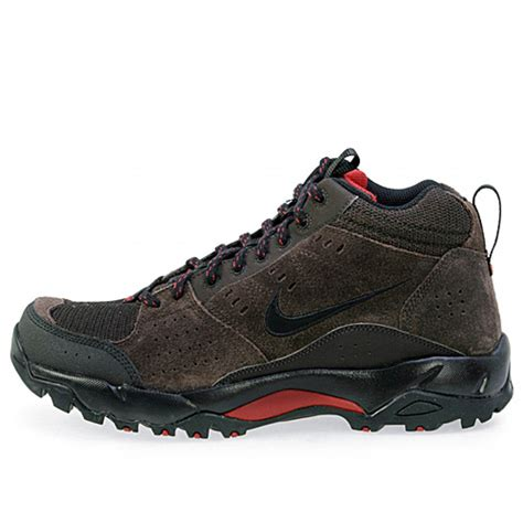 Nike Trekking Brown Brown nike salbolier mid 380590 203 mens hiking trail steptorun
