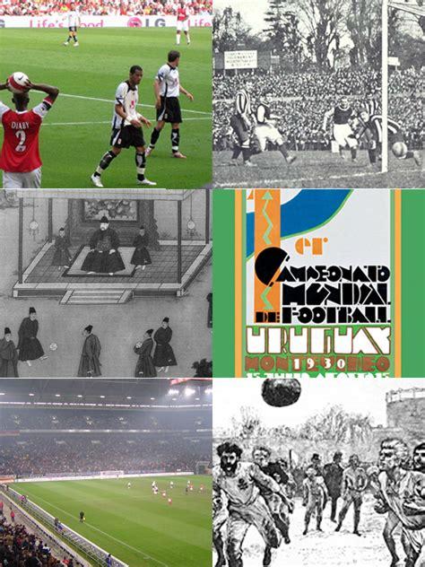 imagenes historicas del futbol historia del f 250 tbol wikipedia la enciclopedia libre
