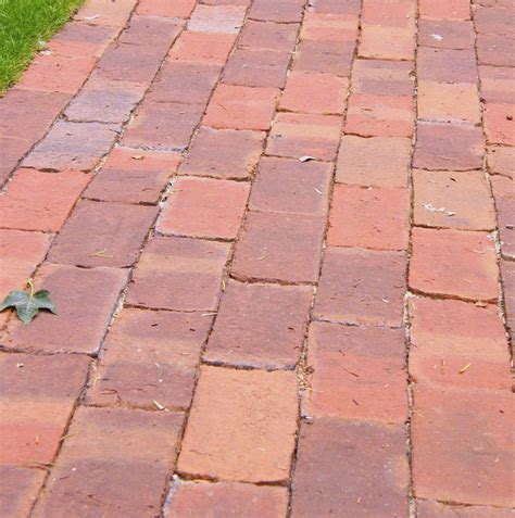 paving superstore pro range clay rose country pavers clay pavers