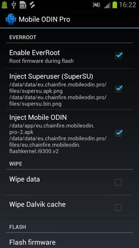 odin apk root mobile odin pro android apps on play