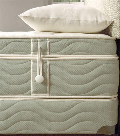 organic beds organic mattresses inc organicpedic organic natural