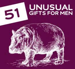 Awesomely unusual gifts for men men are pretty used to getting gifts