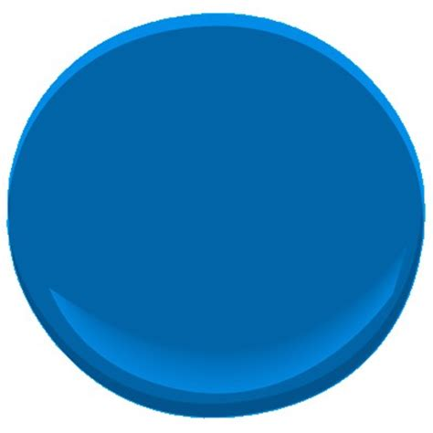 benjamin moore blues brilliant blue 2065 30 paint benjamin moore brilliant