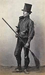 Chimney Sweep A History Of Chimney Sweeping