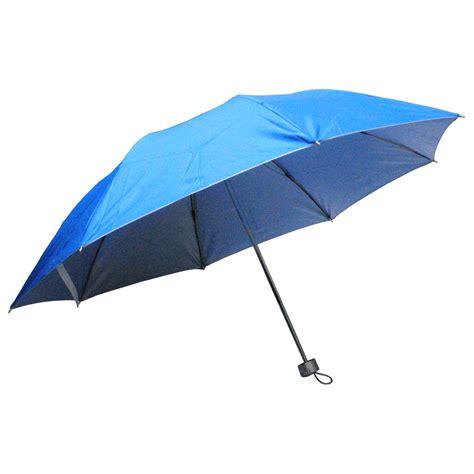 Payung Led payung lipat portable 8k blue jakartanotebook