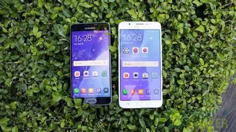 Hp Samsung A5 Vs J7 samsung galaxy a5 2016 vs galaxy j7 2016 review comparison