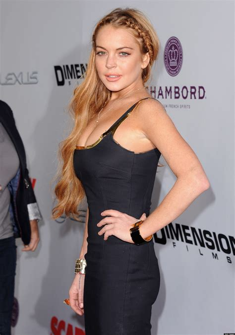 Lindsay Lohan Gets Fresh Extensions In Rehab by Image Gallery Lindsay Lohan 2013