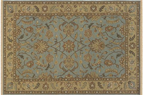 rug 4x6 elegance blue rug 4x6 at gardner white