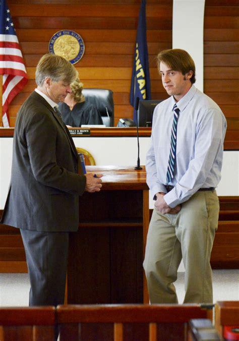 Montana Court Records Bozeman Sentenced To Probation For Aiding Briggs