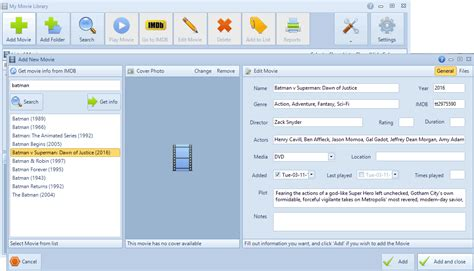 best media library software 15 best free catalog software for windows