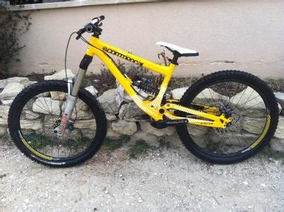 commencal supreme 8 vends commencal supreme 8 2011 quip