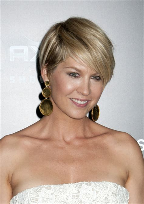 jenna elfman hair styles back view jenna elfman hair front and back hairstyle gallery