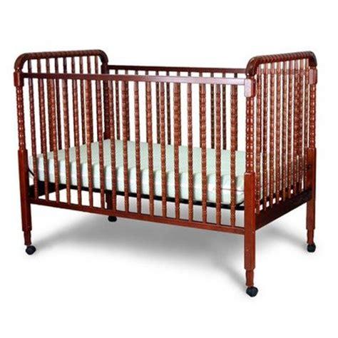 Davinci Jenny Lind Crib Jenny Lind Fixed Side Crib Cherry Lind Baby Cribs