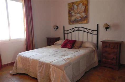hauptschlafzimmer auf spanisch villa zur miete in conil de la frontera roche viejo