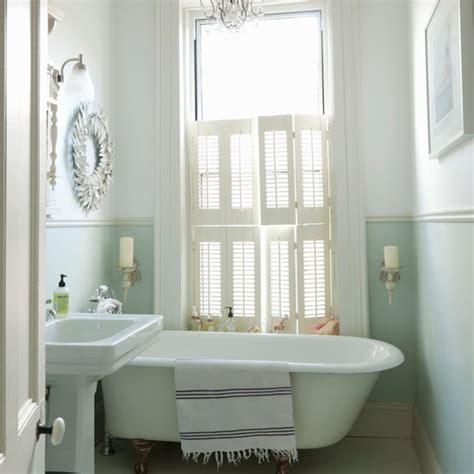 pastel bathrooms tiny bathrooms small bathroom design ideas housetohome