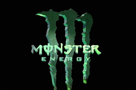Gratis Aufkleber Monster Energy by Monster Energy Logo Wall Decals Monster Energy Logo