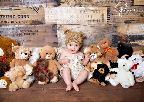 baby gs  month  session costa mesa baby