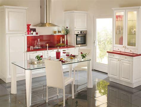 Bien Table De Cuisine Chez Conforama #2: cuisine-conforama-luxe-1268748955.jpg