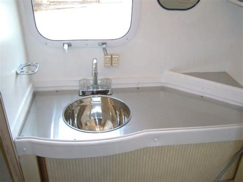 airstream bathroom renovation custom airstream bathroom renovation airstream pinterest