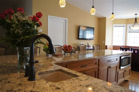 sherwin williams restrained gold work inspiration gold kitchens and colors