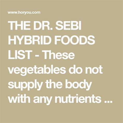 Dr Sebi Detox by 25 Best Ideas About Dr Sebi Nutritional Guide On